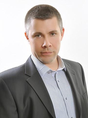 Ruslan Savchyshyn - Co-founder