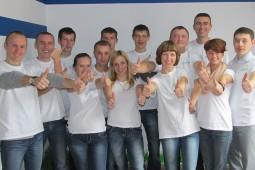 Smiling-Yaware-Team