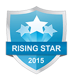 Rising Star for Yaware.TimeTracker