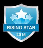 Rising Star for Yaware.TimeTracker